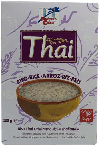 FINESTRA SUL CIELO Riso Thai 500g
