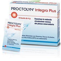 PROCTOLYN Integra Plus 14Bust.