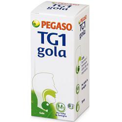 TG 1 Gola Spray 30ml PEGASO
