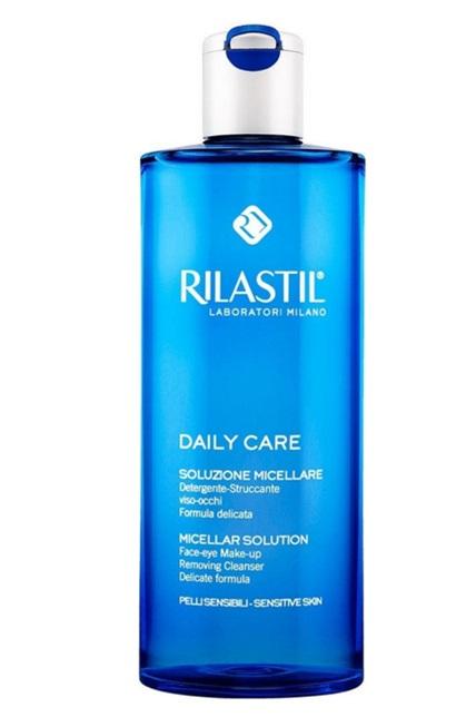 Rilastil Daily Care Soluzione Acqua Micellare 400ml