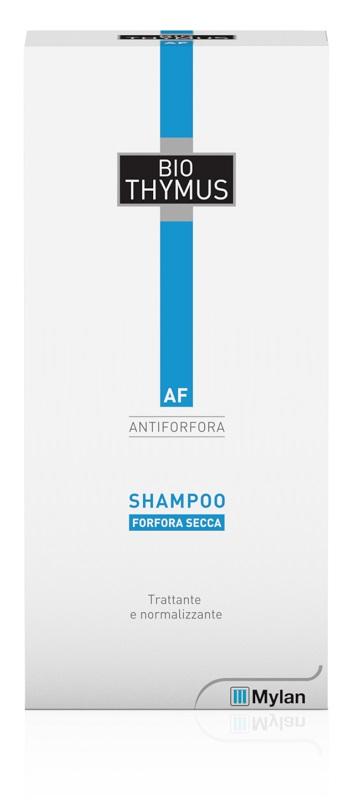 Biothymus AF Shampoo Antiforfora Secca 150ml