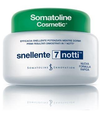 Somatoline Snellente 7 Notti Ultra Intensivo Crema 250ml