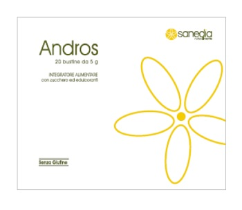 ANDROS 20 Bust.