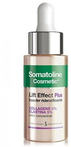 Somatoline Cosmetic Lift Effect PLUS Booster antietà globale 30ml