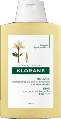 KLORANE Sh.Magnolia 400ml