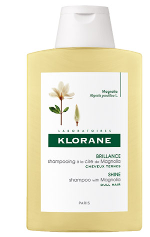 KLORANE Sh.Magnolia 200ml