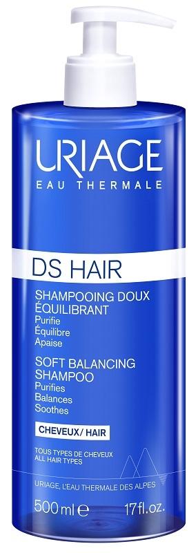 URIAGE D.S.Hair Sh.Delic.500ml