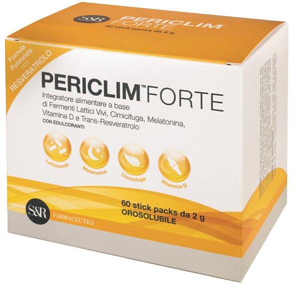 PERICLIM Forte 60 Stick