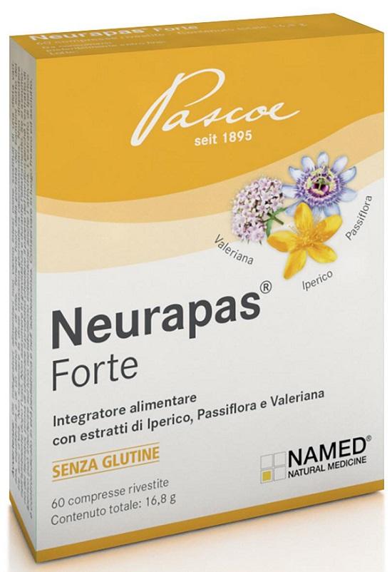NEURAPAS Forte 60*Cpr